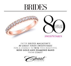 Coast_Brides_sweep_promotion_Rose_Gold_Diamond_Ring