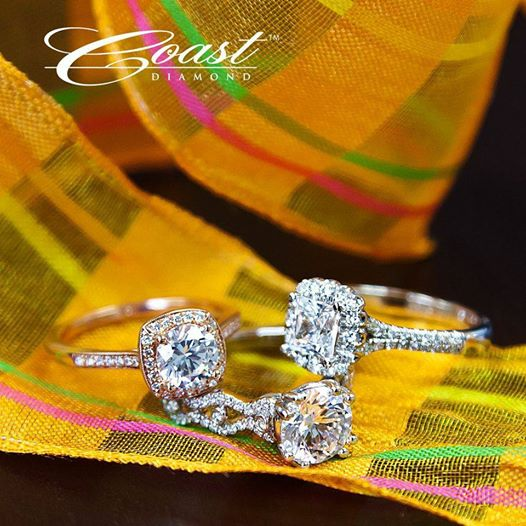 Coast Diamond Three Marriage Proposal Ideas And Engagement Rings