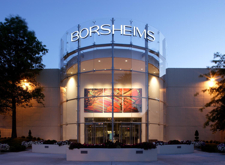 Coast Diamond Featured Retailer: Borsheims Fine Jewelry in ...