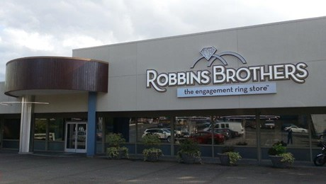 Robbins Brothers, The Engagement Ring Store: Bellevue, Washington
