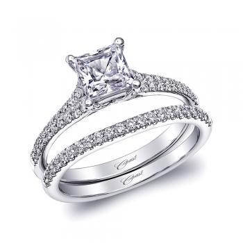 Coast-Diamond-Princess-Cut-Engagement-Ring-Hannoush-Jewelers