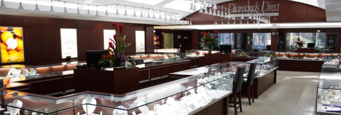 Coast Diamond Featured Retailer: Diamonds Direct