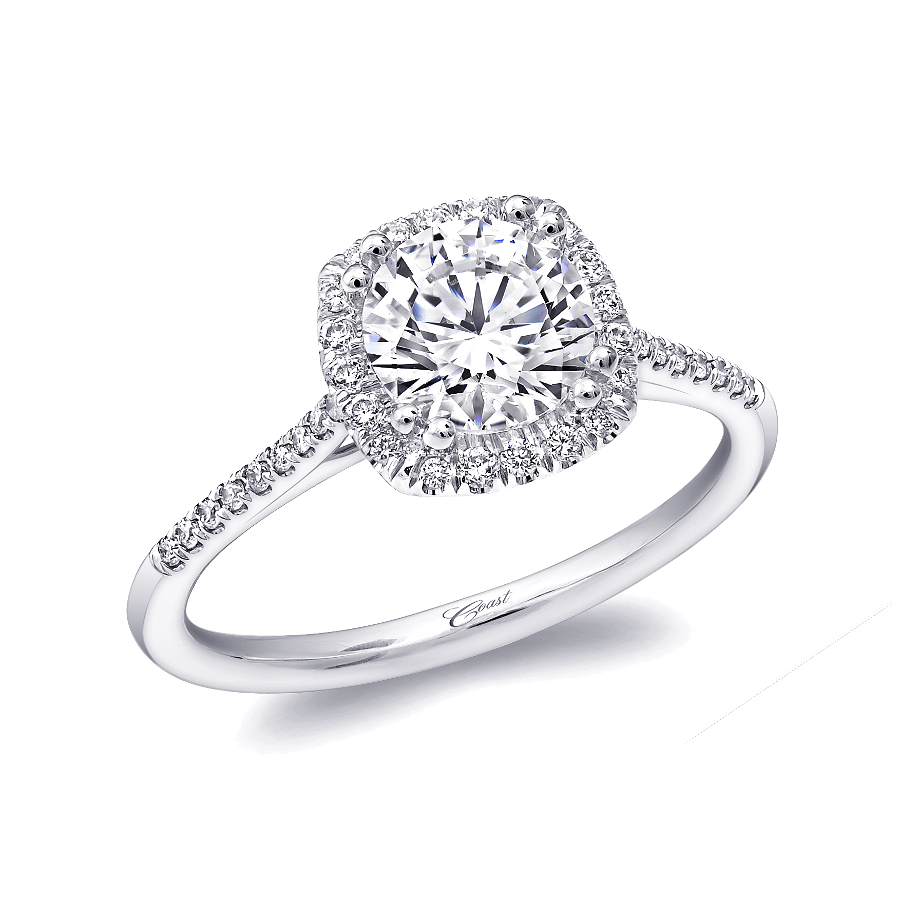 Engagement Rings Gold Coast: Coast Diamond Featured Retailer: The Gem Collection In