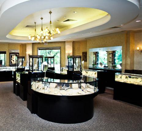Coast Diamond Featured Retailer: Boone & Sons