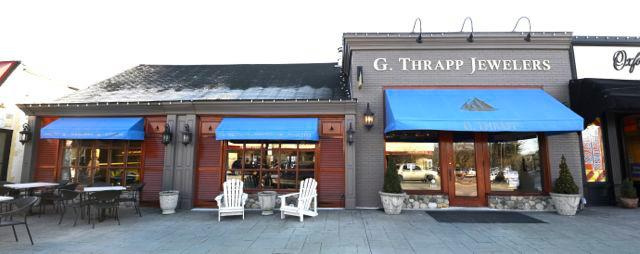 Coast Diamond Featured Retailer: G. Thrapp Jewelers , Indianapolis, Indiana