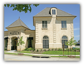 Coast Diamond Featured Retailer: Paul's Jewelry, Lafayette, Louisiana