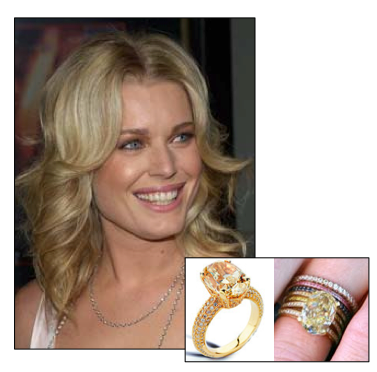Rebecca-Romijn-stackable-wedding-bands