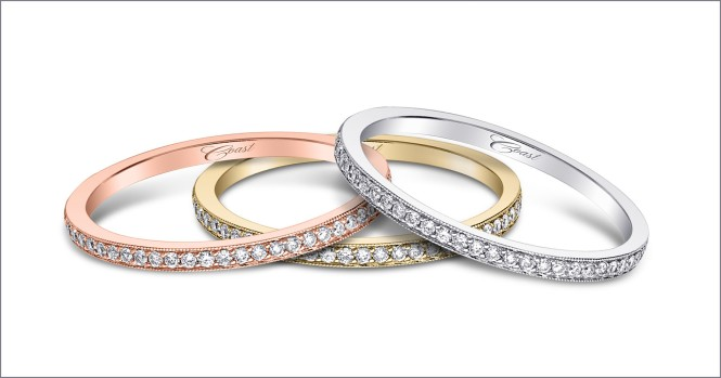 Coast-Diamond-Stackable-Bands-Rose-yellow-White-Gold