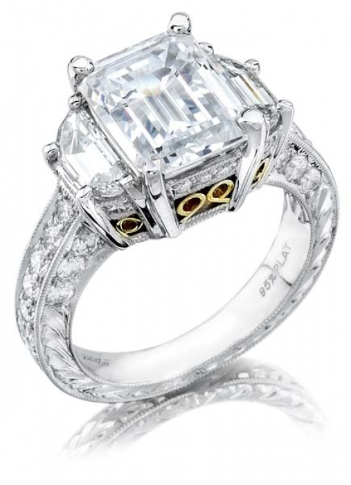 Coast-Diamond-Emerald-Cut-Engagement-Ring-Beyonce-Engagement-Ring-Post