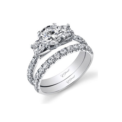 Coast-Diamond-Three-Stone-Ring-LaRog-Jewelers-LZ0155