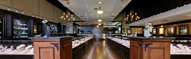 Coast Diamond Featured Retailer: Shannon Fine Jewelry
