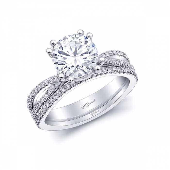 Engagement Rings Gold Coast: Coast Diamond Featured Retailer: Solomon Brothers In