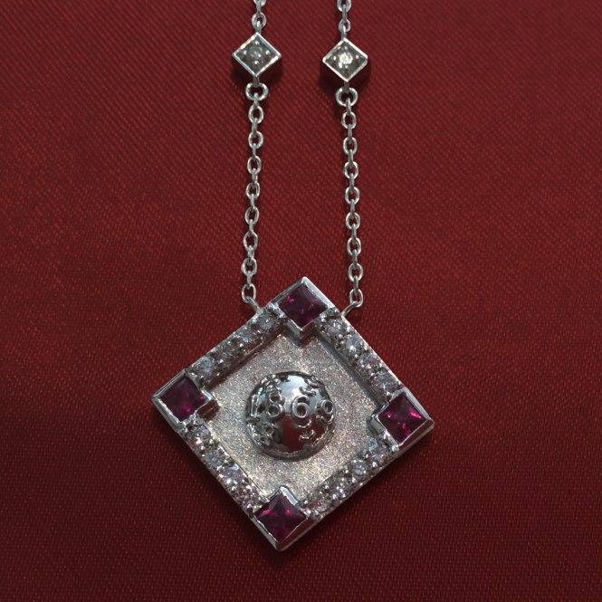 Cincinnati-Reds-Diamond-Pendant-Raffle-Richter-Phillips-Jewelry