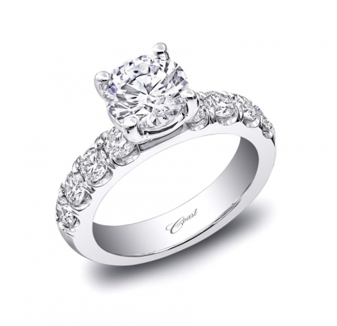 Coast-Diamond-LZ5017-Solitaire