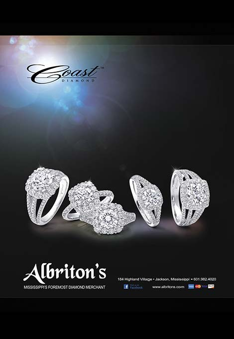 Albriton's - Coast Diamond Featured Retailer
