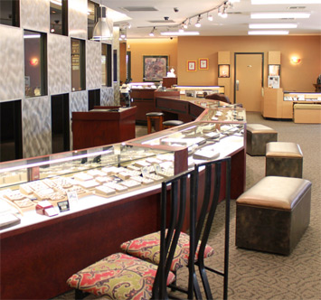 Coast Diamond Featured Retailer: Occasions Fine Jewelry, Midland, Texas
