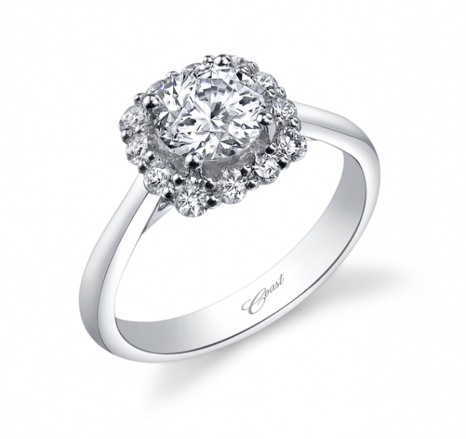 Coast-Diamond-LC5254-Calvins-Austin-Engagement-Ring
