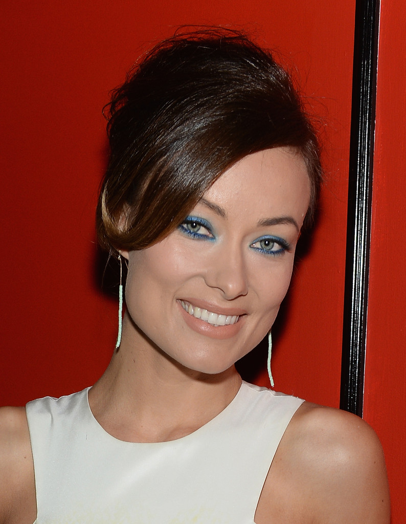 Olivia Wilde Profile And New Pictures 2013: Indicolite Ring