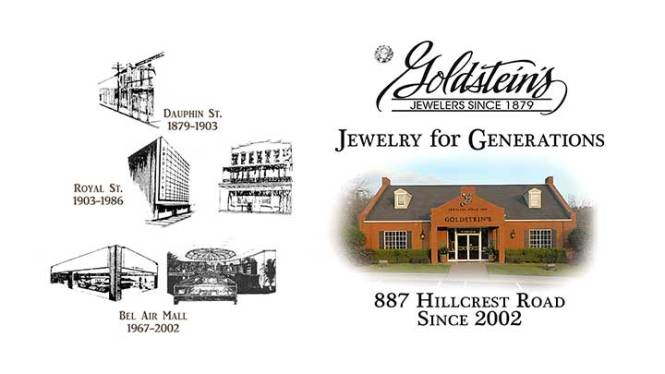 Goldstein-Jewelry-Mobile-Alabama-Coast-Diamond-Featured-Retailer