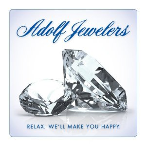 Adolf Jewelers - Relax