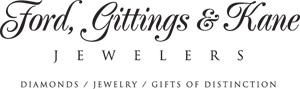 Ford Gittings & Kane Jewelers Rome GA logo