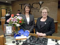 Photo Tracy Jewelers