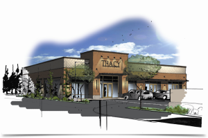 Tracy-jewelers-spokane-washington building rendering