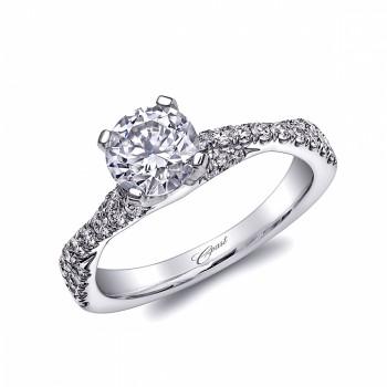 Coast-Diamond-1-ct-engagement-ring-lc10291-braided-diamond-shank