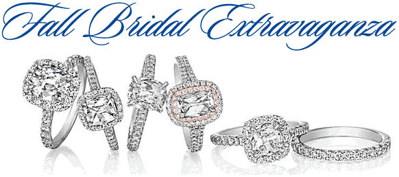 HL Gross Bridal Extravaganza