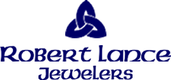 Robert lance jewelers logo