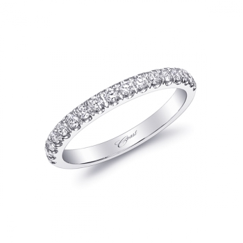 Coast Diamond Wedding Band WC5180H