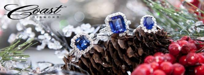 Costello Jewelry Company Customer Appreciation featuring Coast Diamond Dec 12, 2015