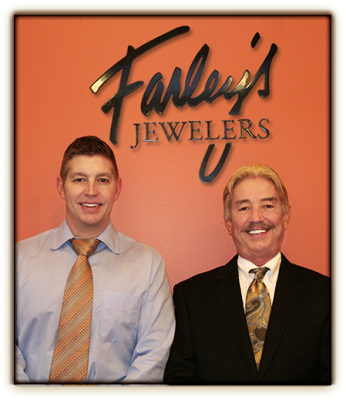 Coast Diamond featured retailer Farley's Jewelers of Hanover PA