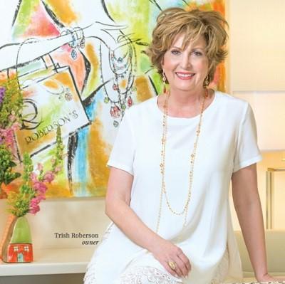 Trish Roberson