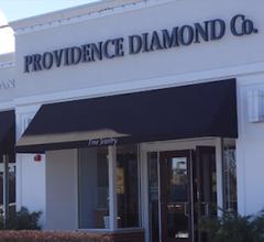 Providence Diamond Co Cranston RI Store front