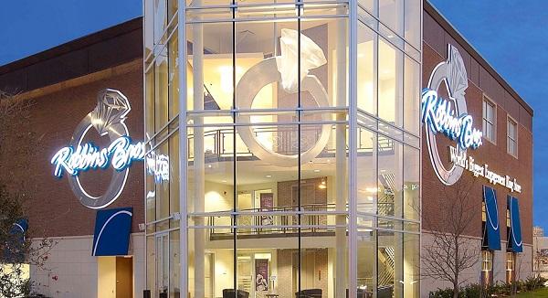 Robbins Brothers Annual Designer Event Dallas