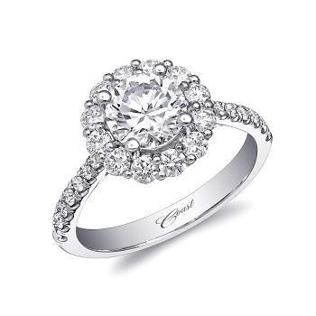 Coast Diamond LC5448