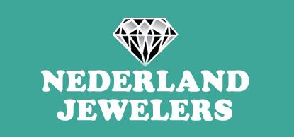 Nederland Jewelers Golf Coast logo