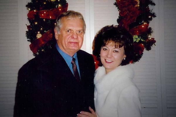 Nederlands Jewelers Owners Paul and Gladys Wojcik