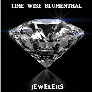 Time wise blumenthal logo