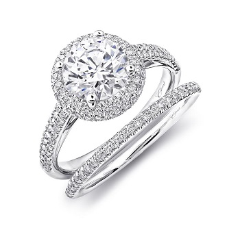 Coast Diamond featured retailer Ganem Jewelers Phoenix AZ