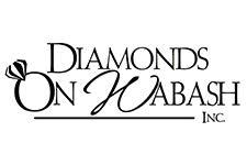 Diamonds On Wabash logo 3