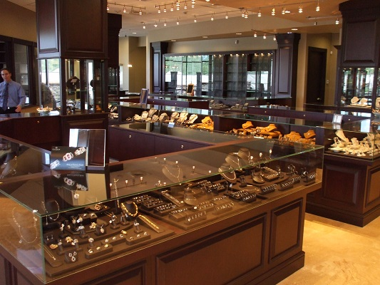 Coast Diamond featured retailer Ganem Jewelry Scottsdale AZ