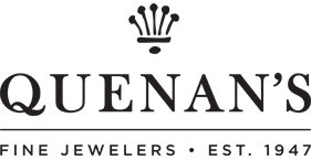 Quenan's Fine Jewelers Georgetown, TX logo