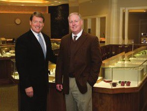 Joo Mag INC She Magazine article Galloway & Moseley Fine Jewelers