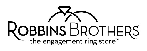 Robbins Brothers The Engagement Ring Store Logo