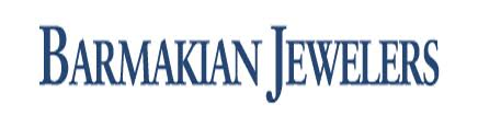 Barmakian Jewelers of New England Logo