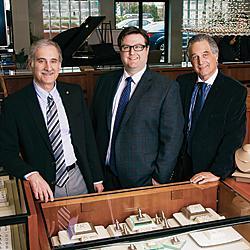 Coast Diamond Featured Retailer: LaRog Brothers Jewelers of Portland, Oregon