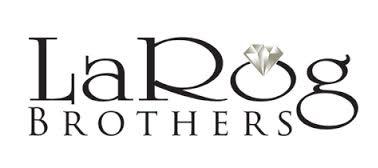 LaRog Brothers Jewelers logo