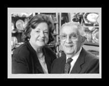 Paul Jewelry 1st generation, Paul and Theresa Naomi